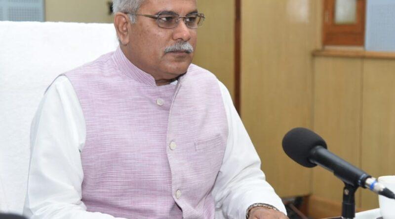 रायपुर  लैंगिक समानता में छत्तीसगढ़ देश में टॉप पर  नीति आयोग ने (एसडीजी) इंडिया इंडेक्स 2020-21 रिपोर्ट जारी की