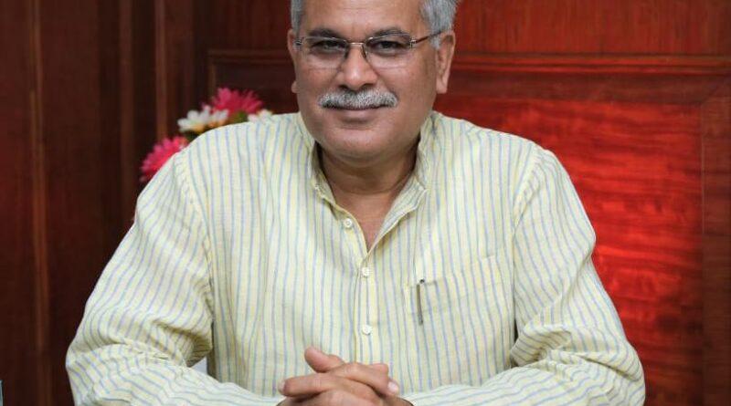 रायपुर : मुख्यमंत्री श्री भूपेश बघेल ने प्रधानमंत्री श्री नरेन्द्र मोदी को लिखा पत्र : रायपुर के स्वामी विवेकानंद एयरपोर्ट को अंतर्राष्ट्रीय एयरपोर्ट के रूप में अपग्रेड करने का किया अनुरोध