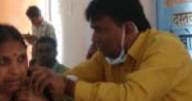 कुष्ठ रोगी खोज अभियान के लिए निकुम व धमधा ब्लॉक में 4 मार्च से शुरु होगा प्रशिक्षण