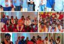 व्यापारी एकता पैनल ने किया रायपुर में धुंआधार दौरा