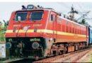 दक्षिण पूर्व मध्य रेलवे के बिलासपुर – रायगढ़ के बीच तीसरी रेलवे लाइन का विद्युतीकरण कार्य के फलस्वरूप कुछ गाडियों का परिचालन प्रभावित रहेगा।