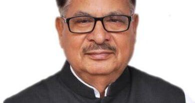 अखिल भारतीय कांग्रेस कमेटी के प्रदेश प्रभारी पी.एल. पुनिया और प्रभारी सचिव डॉ. चंदन यादव, प्रभारी सचिवसप्तगिरीशंकर उल्का का 3 दिवसीय दौरा कार्यक्रम