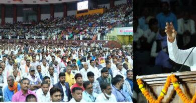 रायपुर : मुख्यमंत्री श्री बघेल ने प्रदेश में शाकम्भरी जयंती-छेर-छेरा पुन्नी पर सार्वजनिक अवकाश की घोषणा की